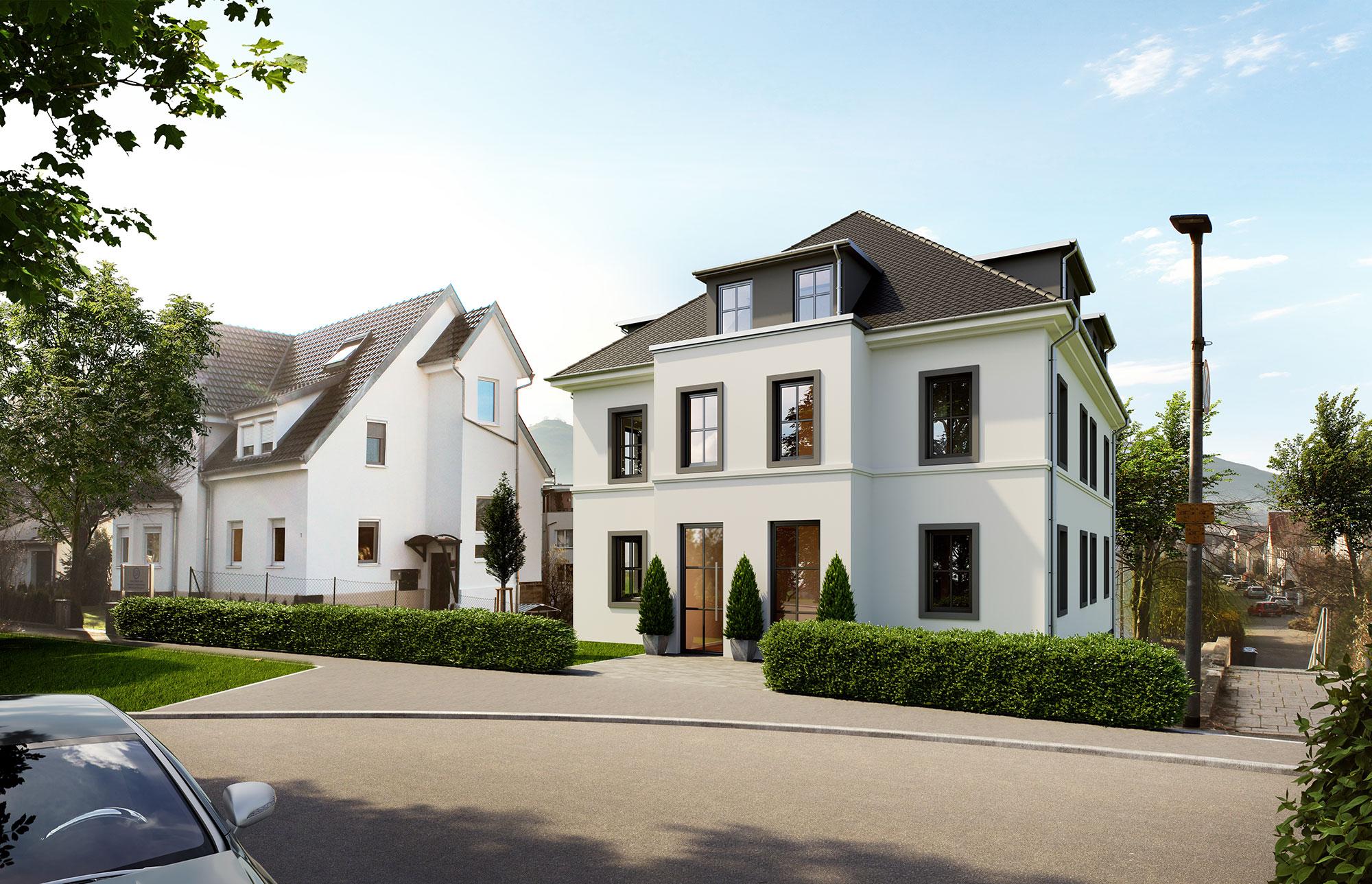 Villa Forst